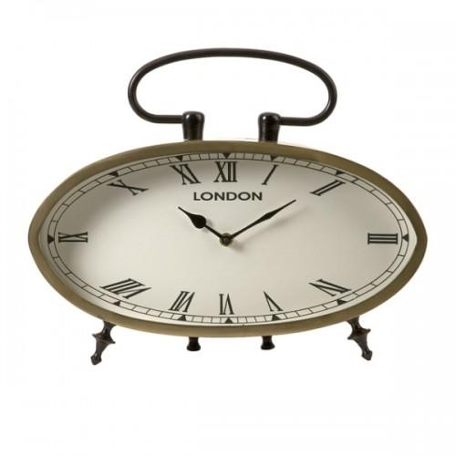 Benson Over-Sized Desk Clock