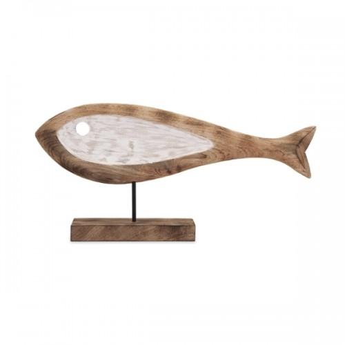 Neva Wood Fish