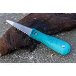 PUT EM BACK (Custom-Engraved) Oyster Knife