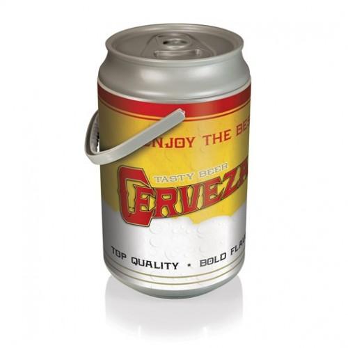 Beer/Cerveza Can - Mega Can Cooler