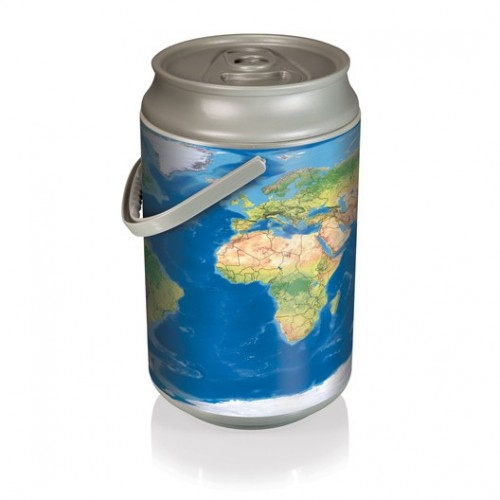 Earth Can - Mega Can Cooler