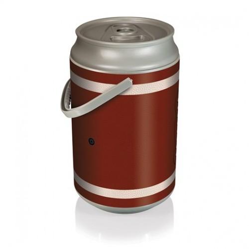 Football Can - Mega Can Cooler