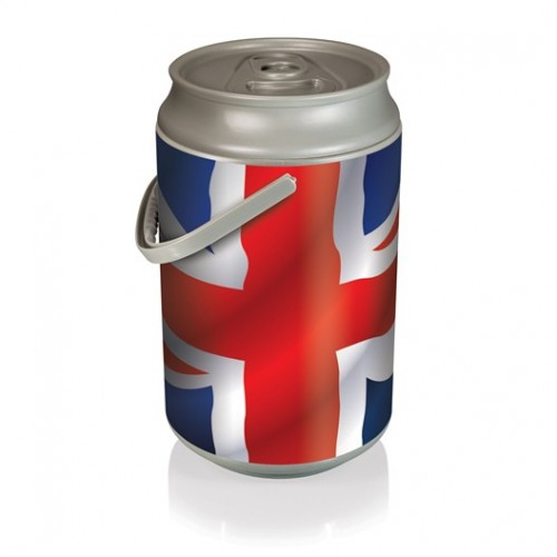 Union Jack Can - Mega Can Cooler