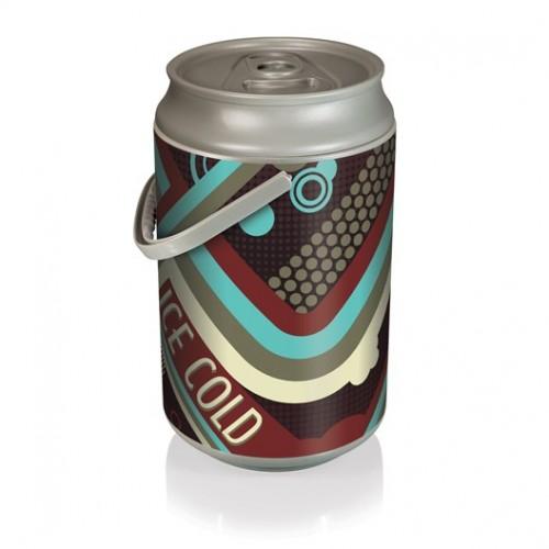 Vintage Cola Can - Mega Can Cooler