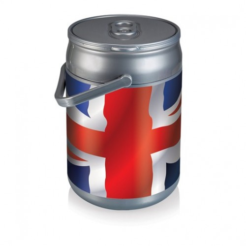 Union Jack Can Cooler