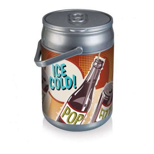 Retro Pop Can Cooler