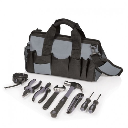 8-Pc. Tool Kit - Soft Tote