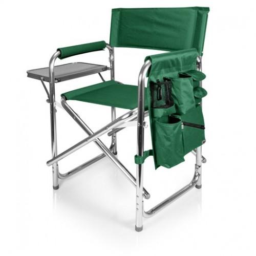 Sports Chair - Hunter Green